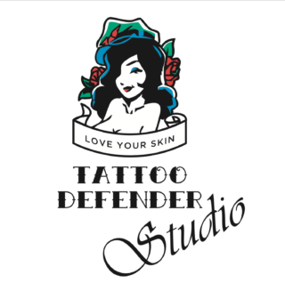 Studio tatuaggi Treviso Tattoo defender studio