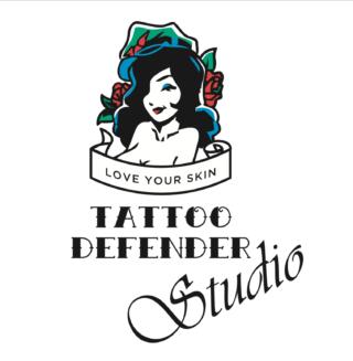 Studio tatuaggi Treviso Tattoo defender studio